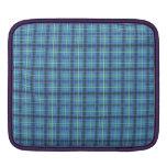 Texas State Tartan iPad Sleeve