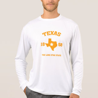 Texas state t-shirts