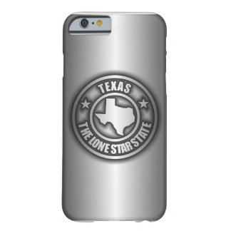 """Texas Steel"" iPhone 6 case"