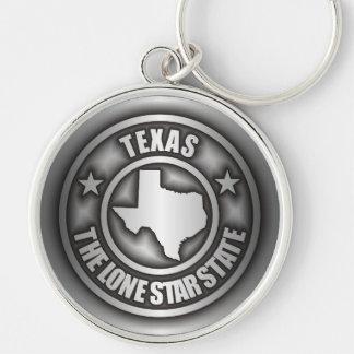 """Texas Steel"" Keychains"