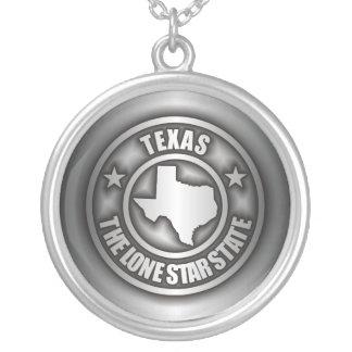 """""""Texas Steel"""" Necklaces"""