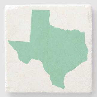 Texas Stone Coaster