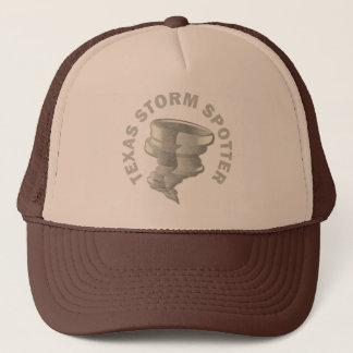 Texas Storm Spotter Trucker Hat