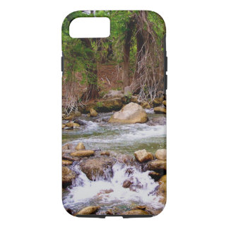 Texas Stream iPhone 8/7 Case