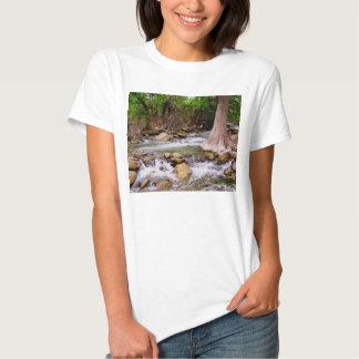 Texas Stream Tee Shirt