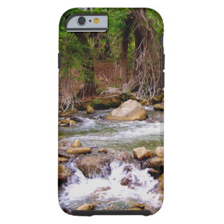 Texas Stream Tough iPhone 6 Case