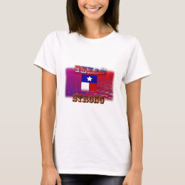 texas-strong 2017 T-Shirt