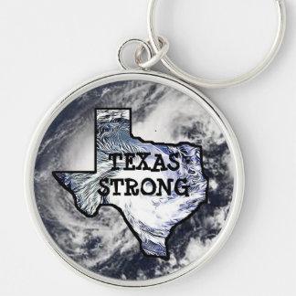 TEXAS STRONG Hurricane Harvey 2017 Key chain