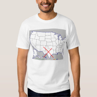 Texas Sucks T-Shirt