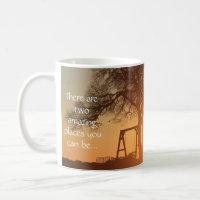 Texas Sunrise, Amazing to be in someone's prayers! Coffee Mug