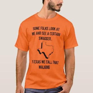 TEXAS SWAGGER TEXAS PRIDE T-Shirt