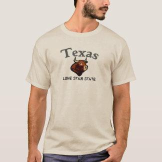 Texas _ T-shirt