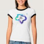 Texas T-shirt - Hey Y'all