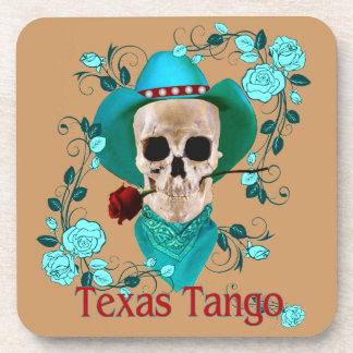 Texas Tango Beverage Coaster