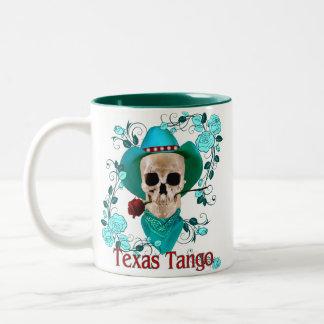 Texas Tango Mug