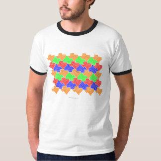 """""""Texas Tessellation"""" t-shirt"""