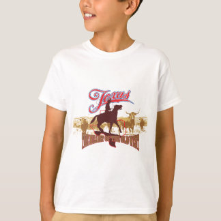 Texas - The Heart of the West T-Shirt