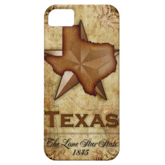 Texas - The Lone Star State iPhone SE/5/5s Case