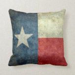 Texas - The Lone Star State Pillows