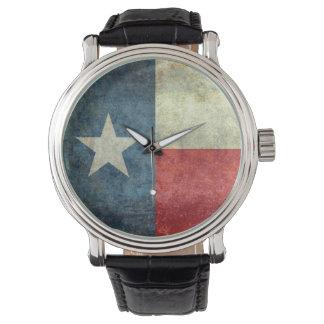 Texas - The Lone Star State Wristwatch
