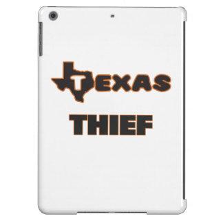 Texas Thief iPad Air Case