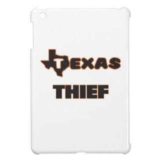 Texas Thief iPad Mini Cover