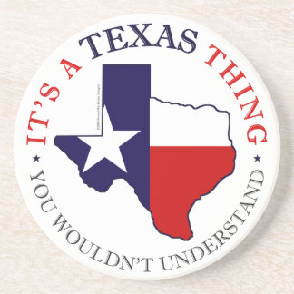 Texas Thing Coaster