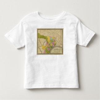 Texas Toddler T-shirt