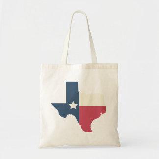 Texas Tote - Flag
