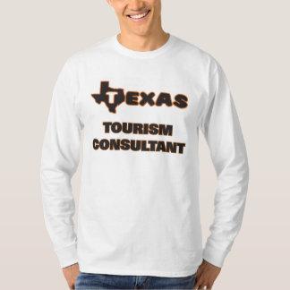 Texas Tourism Consultant T Shirt