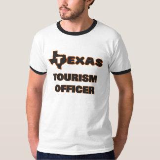 Texas Tourism Officer T-shirt