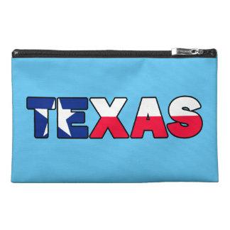 Texas Travel Accessories Bag