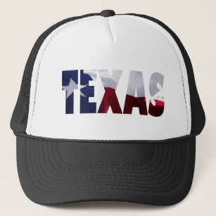 State Of Texas Hats Amp Caps Zazzle
