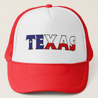 Texas Trucker Trucker Hat