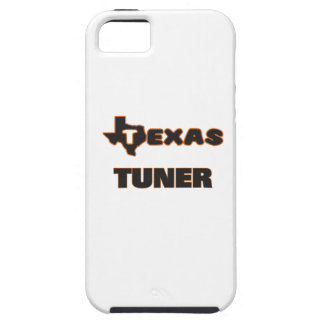 Texas Tuner iPhone 5 Covers