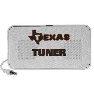 Texas Tuner Mp3 Speaker