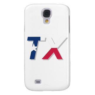 Texas TX Galaxy S4 Case