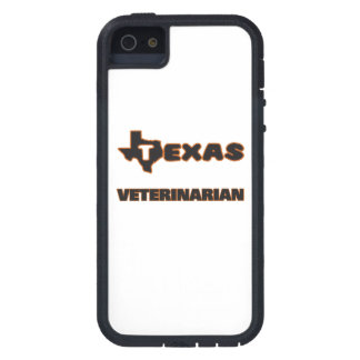 Texas Veterinarian Cover For iPhone 5