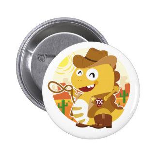 Texas VIPKID Button