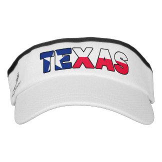 Texas Visor