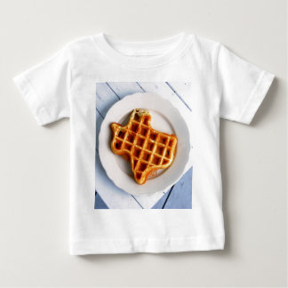 Texas Waffle Tshirt
