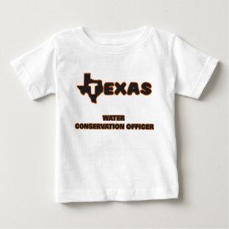Texas Water Conservation Officer Tee Shirt