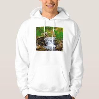 Texas Waterfall Hoodie