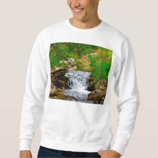 Texas Waterfall Sweatshirt