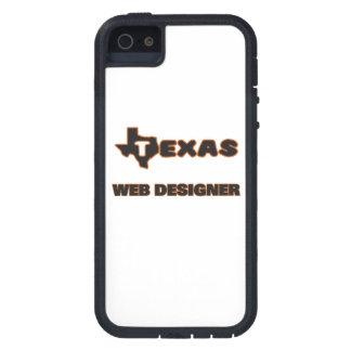 Texas Web Designer iPhone 5 Cover