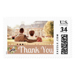 Texas WEdding Postage for Thank You's
