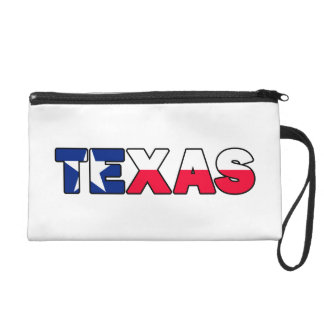Texas Wristlet Purse