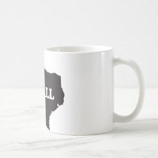 Texas Yall Coffee Mug