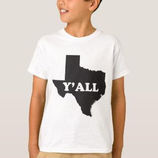 Texas Yall T-Shirt