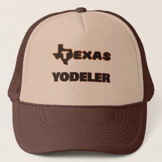 Texas Yodeler Trucker Hat